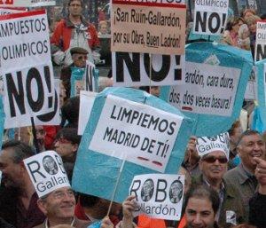 Unos presupuestos municipales antisociales, restrictivos y nada participativos