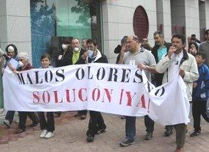 Valdemingómez: el Defensor del Pueblo avala las demandas vecinales