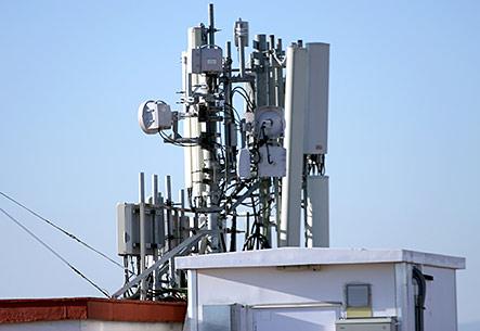 Vecinos de Las Musas, en pie de guerra contra France Telecom