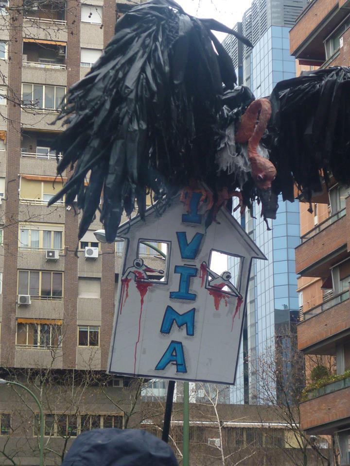Venta de viviendas del IVIMA: Van Halen apunta al ex consejero de Vivienda