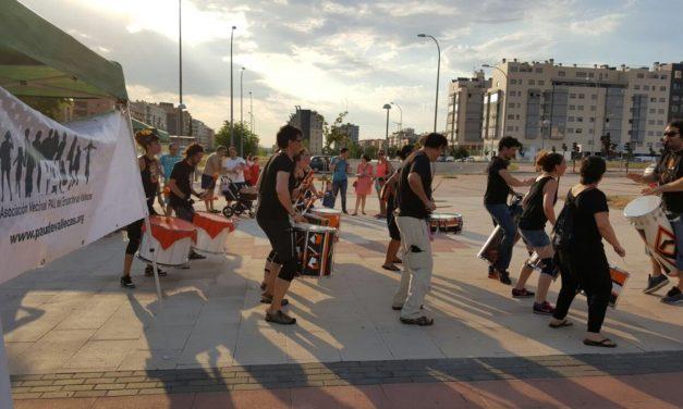 Proyecto PB Ensanche de Vallecas: Ensanche de Vallecas intercultural