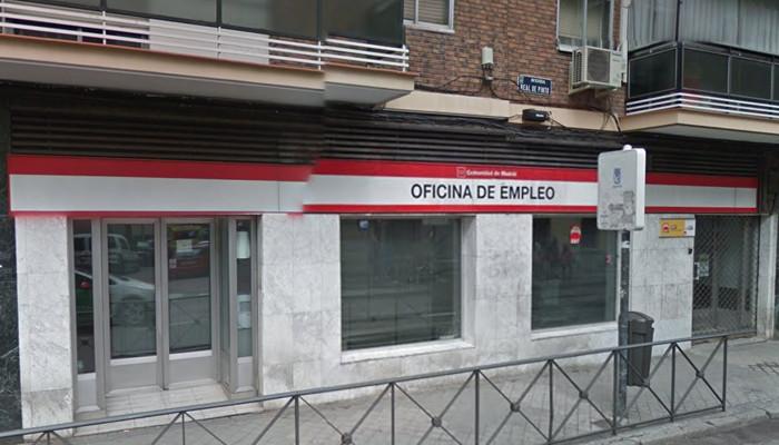 Villaverde Alto contra el cierre de su oficina de empleo