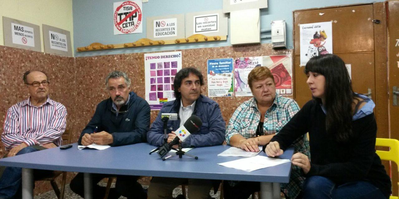 ¡Villaverde existe! 200 medidas para frenar el deterioro del distrito