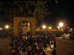 ACIBU pide la recuperación de las fiestas populares del 2 de Mayo