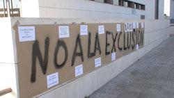 ¿Atentado a la libertad de expresión en Rivas Vaciamadrid?