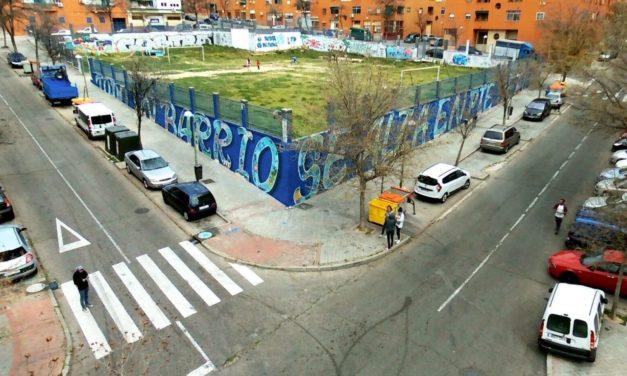 Proyecto PB Triángulo del Agua: Campo Azul
