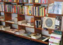 Catorce años de trabajo voluntario para suplir la falta de biblioteca en el barrio de San Fermín