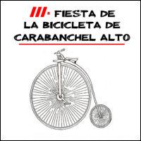 """El Ayuntamiento alega """"falta de medios"""" para no autorizar la III Fiesta de la Bicicleta en Carabanchel Alto"""