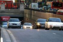 El Ayuntamiento aprueba por fin la prolongación del túnel de Santa María de la Cabeza