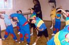El Ayuntamiento suspende una actividad de psicomotricidad para niños en San Cristobal de los Ángeles seis meses antes de su finalización