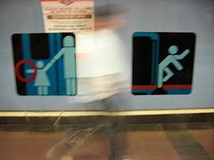 El barrio de la Fortuna reanuda la lucha por el metro