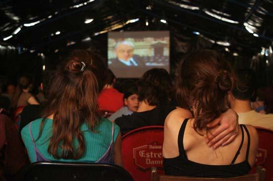 El Festival de Cine Social de las Californias celebra su cuarta edición