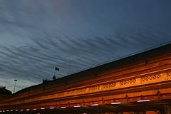 El nuevo complejo ferroviario de Atocha, un despropósito insostenible