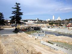 El proyecto Madrid-Río incorpora algunas alegaciones vecinales