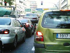 El ruido, un vecino molesto en la colonia de San Luciano
