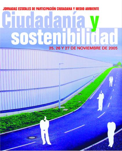 Éxito de convocatoria de las Jornadas Estatales de Participación Ciudadana y Medio Ambiente