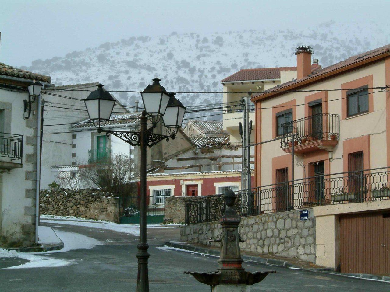 Gargantilla pide participación en la revisión del planeamiento general del municipio