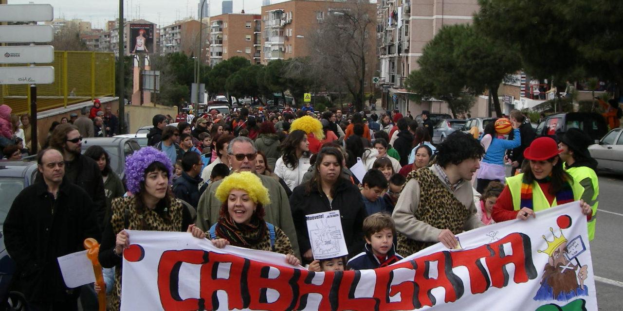 Hortaleza defenderá hoy su Cabalgata de Reyes popular