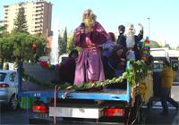 La concejala de Hortaleza privatiza la Cabalgata de Reyes a pesar del rechazo vecinal