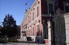 La Coordinadora de Carabanchel recomienda rabos de pasa al concejal de distrito