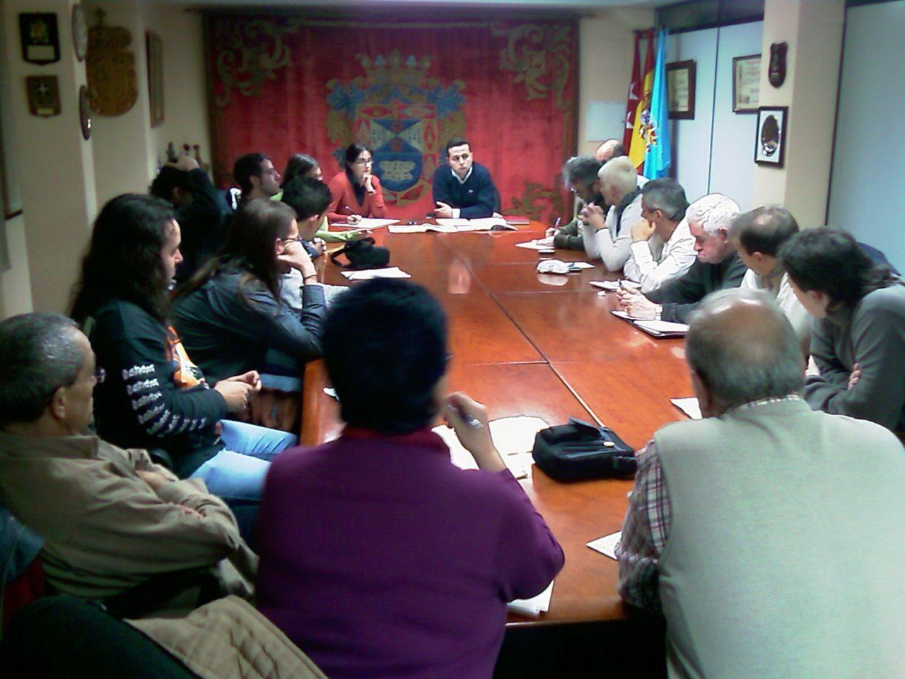 La Federación Vecinal de Leganés pide la modificación de la Ordenanza por el Civismo