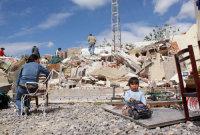 La Federación vecinal rechaza los desalojos y derribos en la Cañada Real Galiana