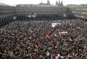 La FRAVM apoya la movilización contra la subida de impuestos de Salamanca