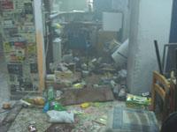 La FRAVM condena el ataque contra el Centro Cultural La Piluka del Barrio del Pilar