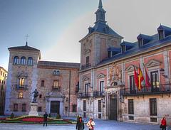 La FRAVM, contra la privatización de los centros culturales promovida por el Ayuntamiento de Madrid