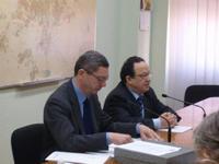 La FRAVM firma un programa de acuerdos con Alberto Ruiz Gallardón