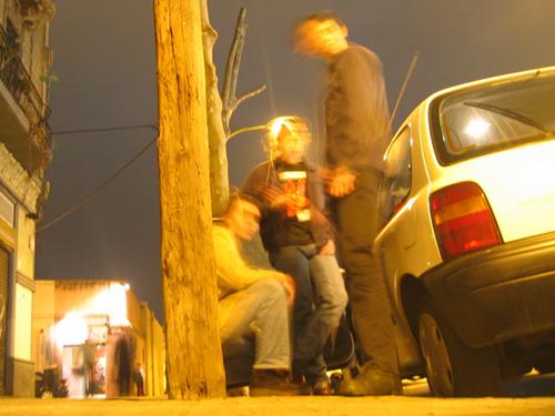 La FRAVM presenta sus propuestas para hacer frente a la actuación violenta de las bandas callejeras