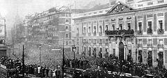 La FRAVM suscribe la Declaración de la Coordinadora de Memoria de Madrid