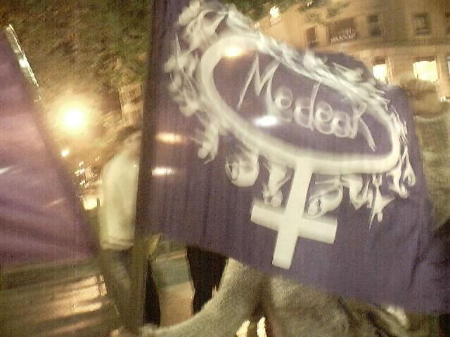 """La II Marcha """"Usera contra la Violencia de Género"""" se celebrará, a pesar de las trabas administrativas"""