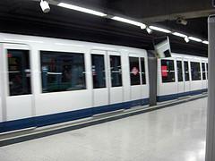 La línea 2 de metro llegará hasta Las Rosas