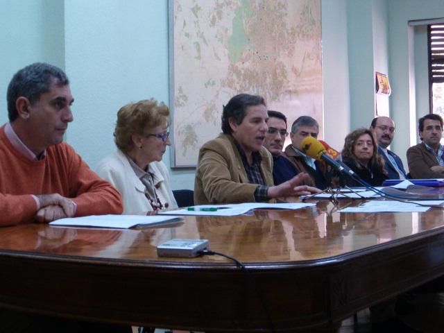 La Plataforma 10 Minutos insta al Gobierno regional a constituir una mesa de negociación