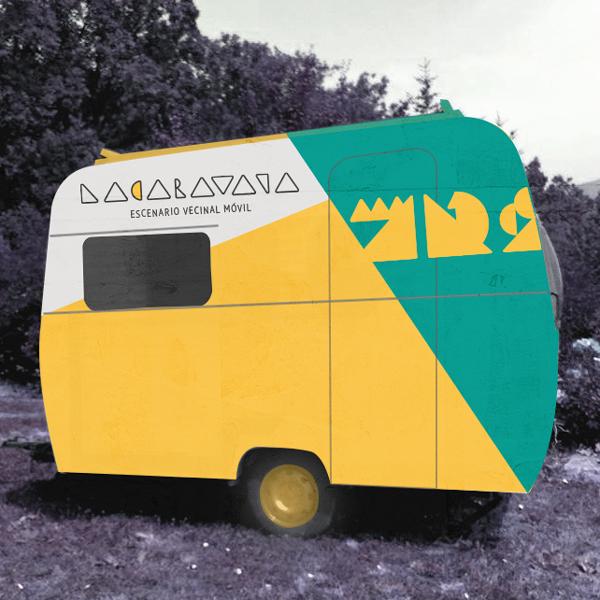 LaCaravana se pone en marcha