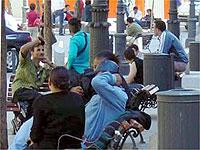 Las Mesas de Diálogo, juez y parte en la concesión de subvenciones de iniciativa social