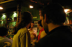 Los vecinos del Centro piden la reducción del horario de cierre de los bares