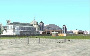 Los vecinos piden el desmantelamiento del aeropuerto de Cuatro Vientos