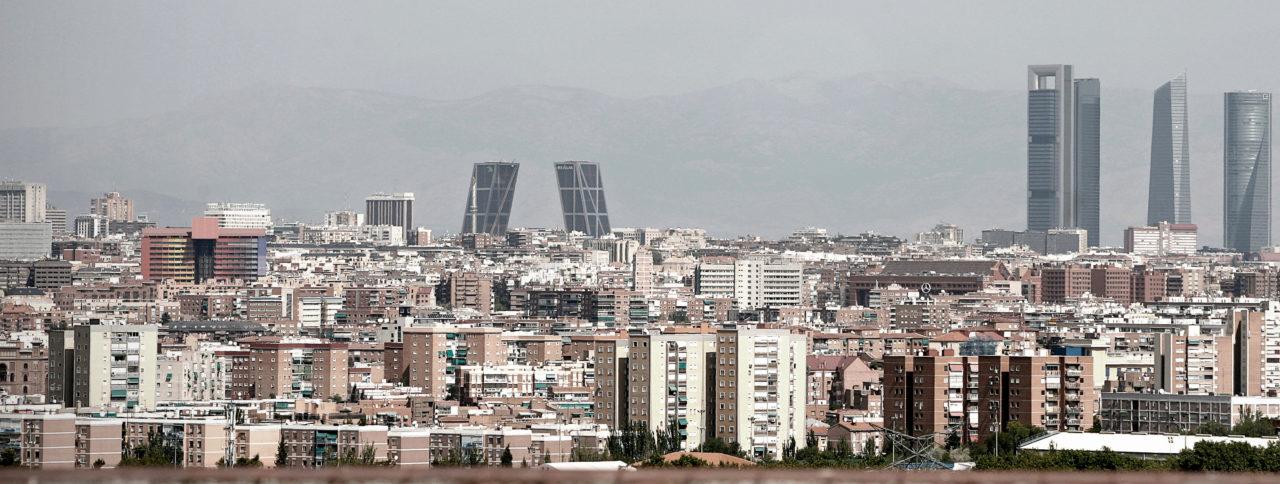 El Plan de Calidad del Aire del Ayuntamiento de Madrid se olvida de la contaminación odorífera