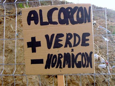 Más de 1.000 alegaciones contra el desarrollo del entorno de La Estación de Alcorcón