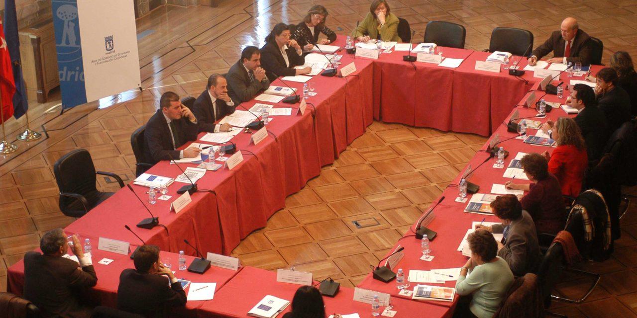 Nace el Consejo Municipal de Consumo de Madrid