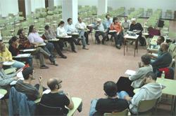 Nace en Madrid un nuevo espacio de confluencia: la Convención de Movimientos Sociales