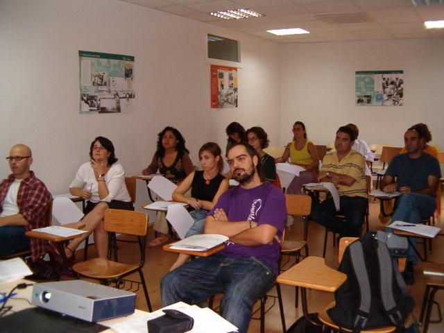 Objetivo: aplicar la perspectiva de género en la formación ocupacional