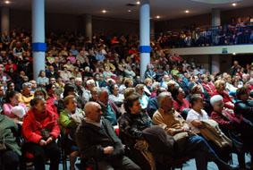 Orcasitas suspende una concentración en la Puerta del Sol como gesto de buena voluntad ante la reunión con el IVIMA