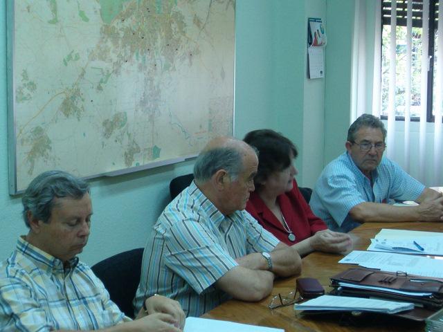 Peligra la rehabilitación de miles de viviendas en la Comunidad de Madrid