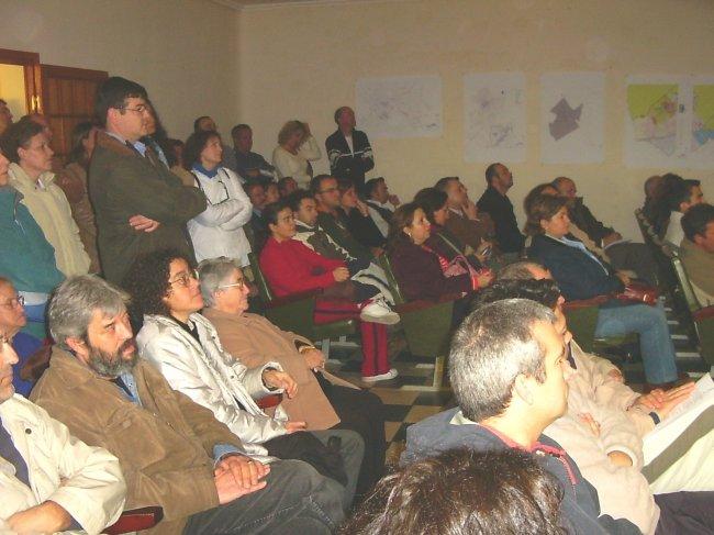 Presentadas cerca de cuatrocientas alegaciones al documento de aprobación inicial del PGOU de Meco