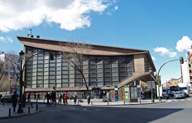 Propuestas vecinales para la remodelación de la plaza de La Cebada