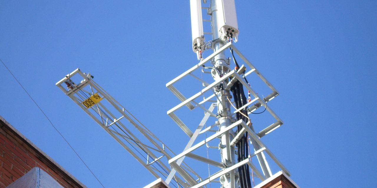 San Sebastián de los Reyes, en pie de guerra contra una antena de telefonía móvil