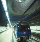 Santa Eugenia lleva al Ayuntamiento su reclamación de metro para el barrio